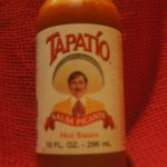 Tapatio Salsa Picante