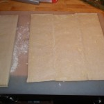 Defrost Pastry Dough