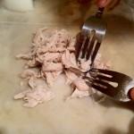 Chicken Chipotle Nachos