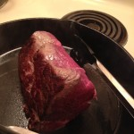 Searing Tenderloin
