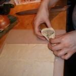 Sealing Folds Over Filling